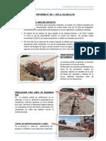 Informe n0001 - Inspecc. Obra