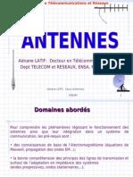 Cours Antenne ENSAM