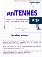 Cours Antenne ENSAM