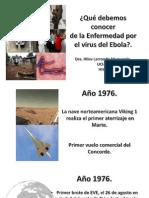 Educacion med continuada ebola.ppt