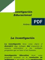 Introducccion Investigacion