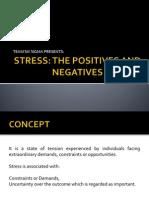 5. Stress Six Sigma