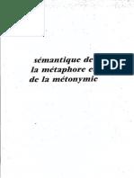 Sémantique de la métaphore et de la métonymie - Rastier.pdf