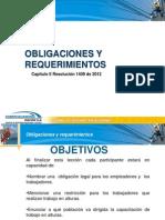 1.Obligaciones y Requerimientos Dacom Tsa.