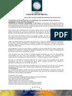13-11-2014  Toman protesta a integrantes del Consejo Estatal de Participación Social en la Educación. B111459