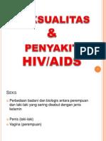 Seksualitas Dan Hiv Aids