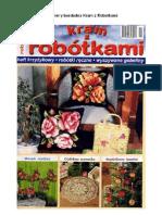 Crochet y Bordados Kram z Robotkami