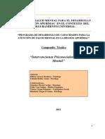 Compendio Técnico_intervenciones Psicosociales