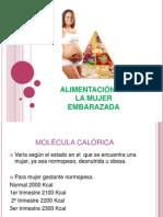 ALIMENTACIÓN EN LA MUJER EMBARAZADA.pptx