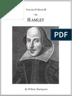 Shakespeare William - Hamlet