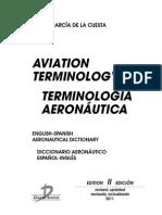 Aviation Terminology