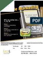 Mobile Marketing Scribd