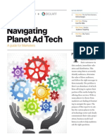 Navigating AdTech