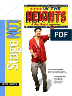 In the Heights Studyguide