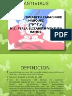 Antivirus Ismarith Carachure Màrquez