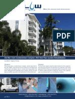 Del Mar Club Condos - Print Quality