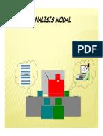 1 Analisis Nodal Fundamentos