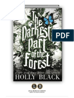 The Darkest Part of the Forest by Holly Black (Preview)