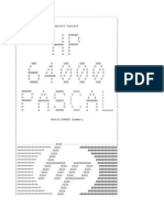 hp pascal