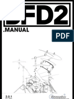 BFD2 Manual