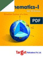 Maharashtra Hsc Mathematics Paper 1