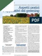 Manuale Greening
