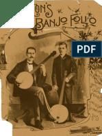 Hamilton's Banjo Folio