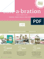 Sale-a-Brations 2010