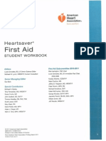 First Aid 11