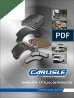 Brochure Material de Fricción Carlisle.pdf