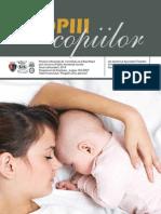 Revista Copiii Copiilor Gazeta de MM
