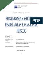 Buku Cerita Kanak2