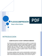 FLEXOCOMPRESIÓN