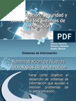 Organizacion de Los Sistemas de Informacion