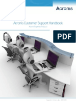 Customer Handbook Enterprise US