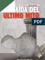 Manuel Belgrano, La Caida Del Ultimo Mito
