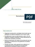 Teoria_PS2160_Racionalizacion