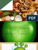 Influența Nutriției Asupra St