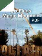Elijah's Ultimate Guide to Six Flags Magic Mountain 2015