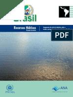 Livro Recursos Hídricos Resumo Executivo GEO Brasil 2007