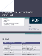 142238320 Herramientas CASE UML