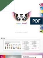 catalog Global