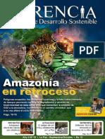 Revista Herencia Nº 13