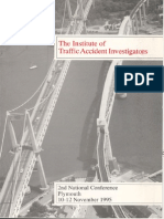 Accident investigation Plymouth1995