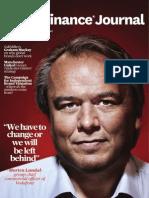 Brand Finance Journal Issue 2