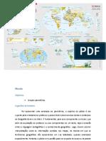 Geografia Mundo