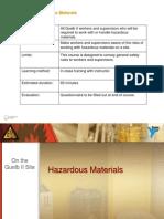 1) Guelb-Hazardous Materials-V1.pps