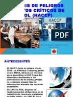 Haccp Angel Farmaciaa