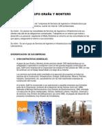 Funciones de la Administracion de Grupo Graña y Montero