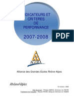 Synthese Indicateurs Criteres PDF Reduit